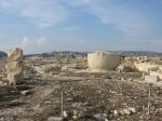 Amathus Acropolis Purification Urn
