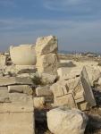 Amathus Acropolis Ruins