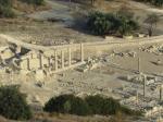 Amathus Apollo Temple Ruins