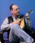 Phil Davidson Mandolin