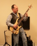 An eBass 18V I fell for from Intersound Dursley