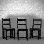 Three Chairs Rosher