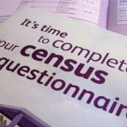 That census question resolved.